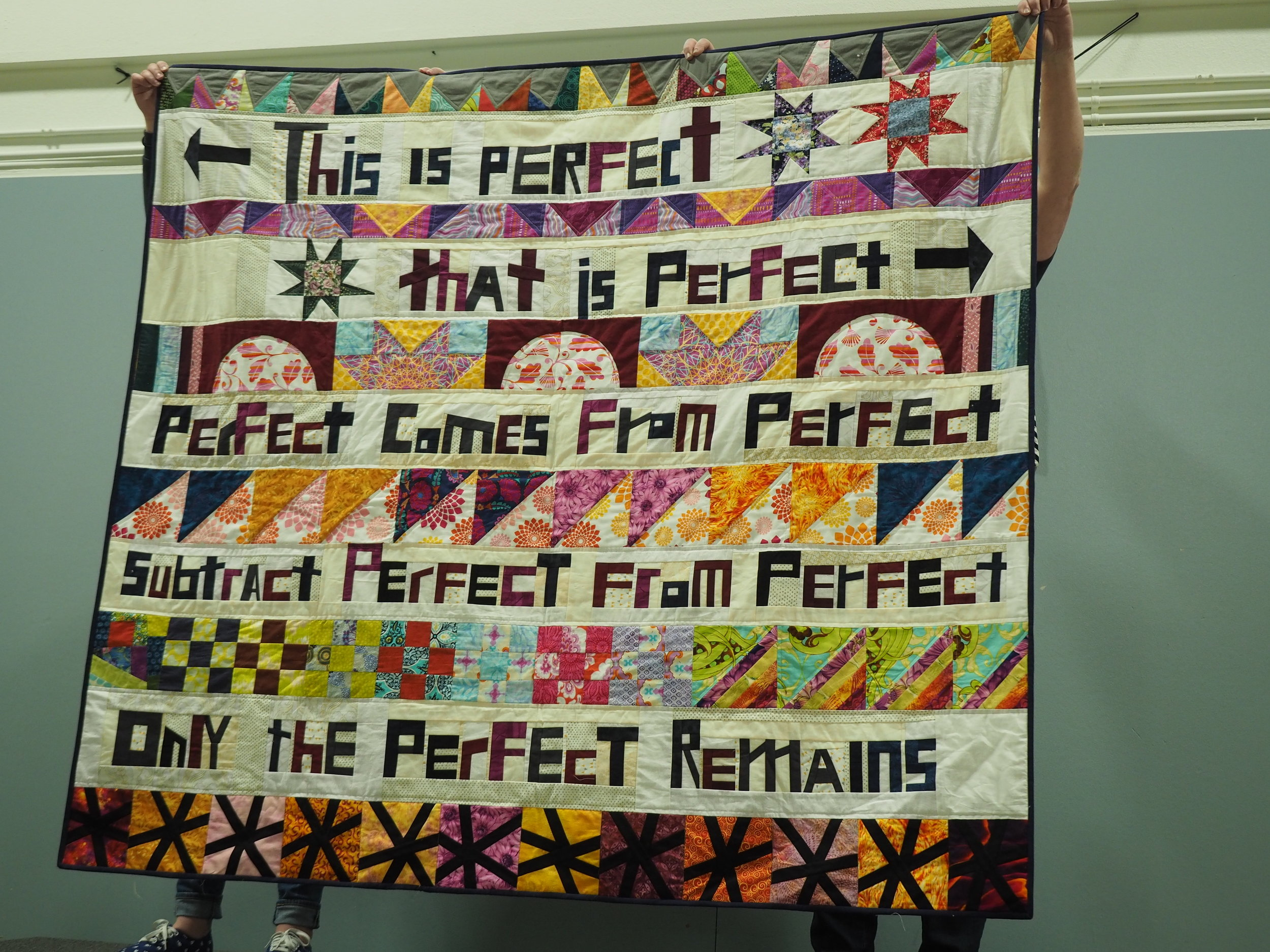 Perfect by Suzanne Gray