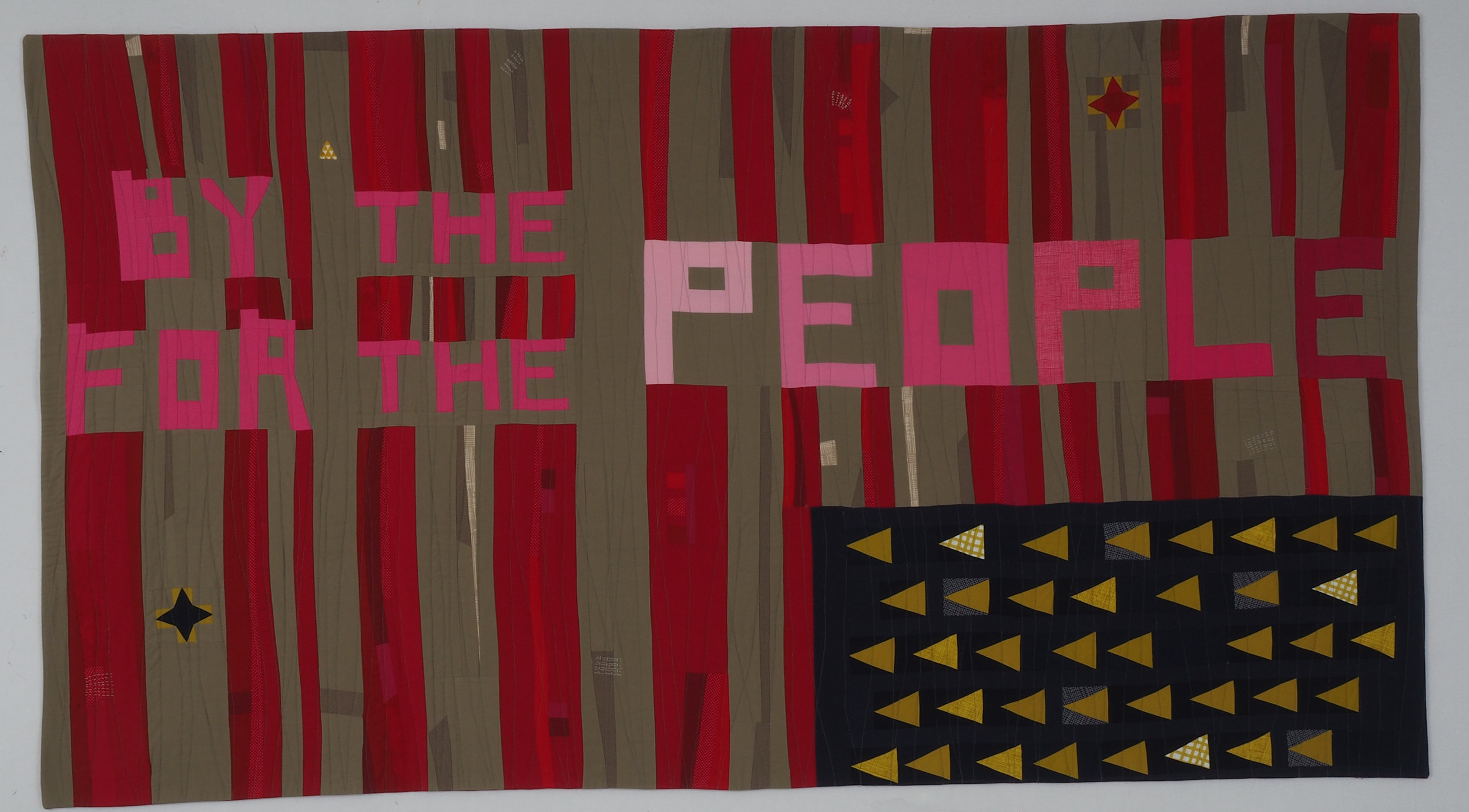 Power to the People by Tamara King