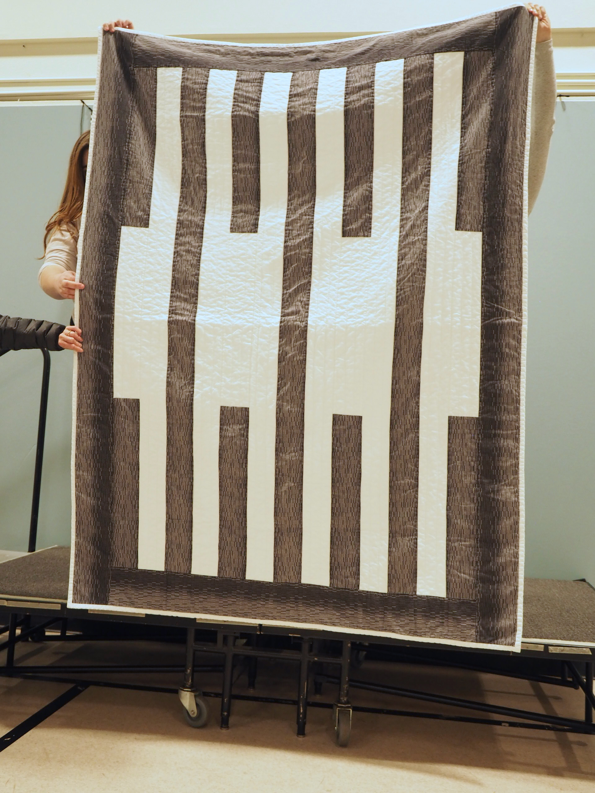 Stripe by (Sally) Berthold