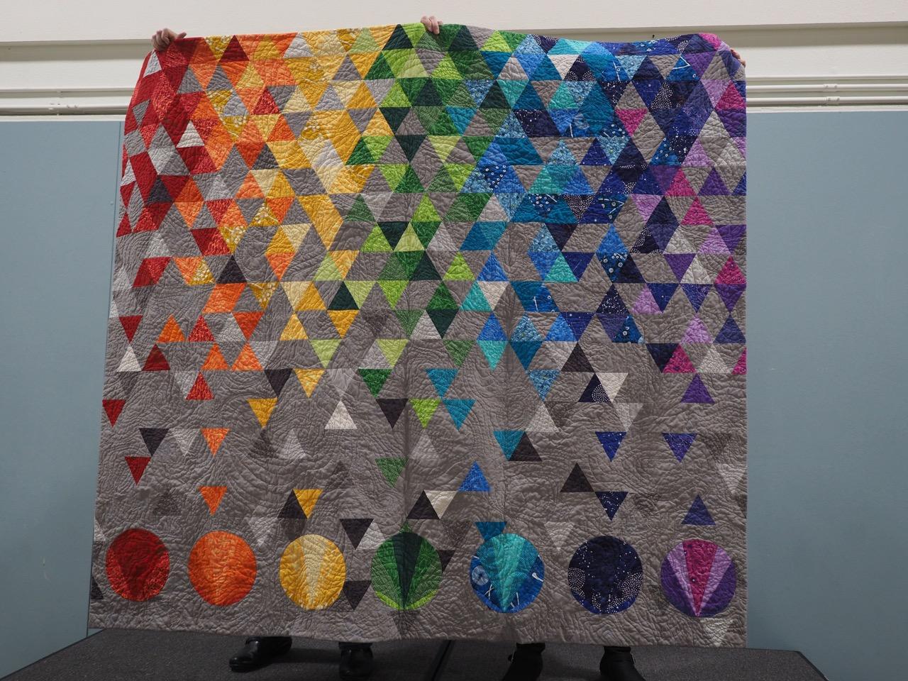 The Rainbow Goblins by Linda Nussbaum