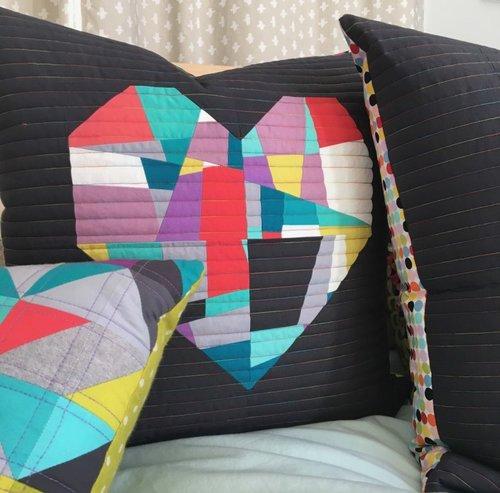 Crushed It Quilt Block Workshop with Katie Pedersen