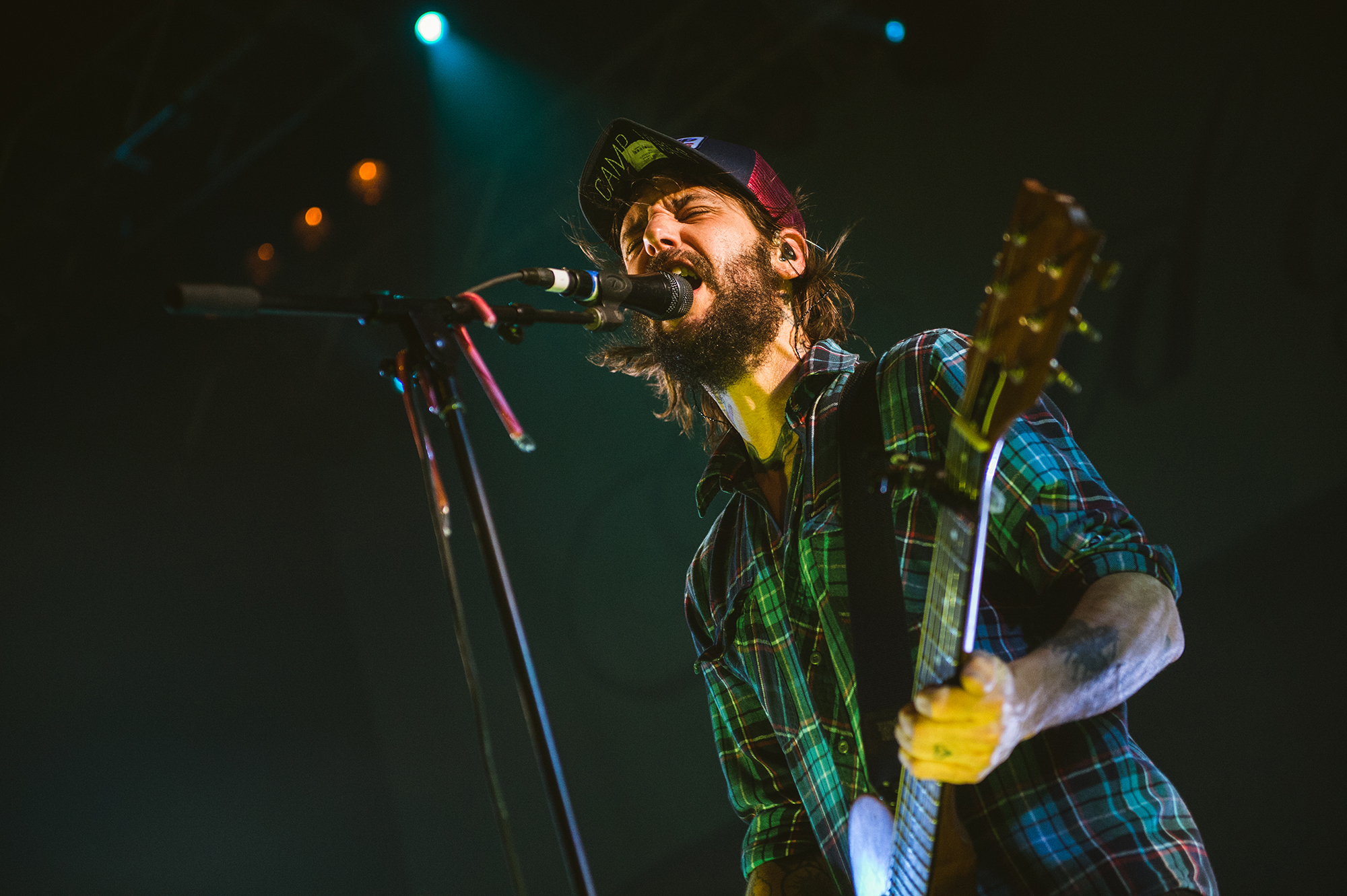 Band of Horses, Fox Theater