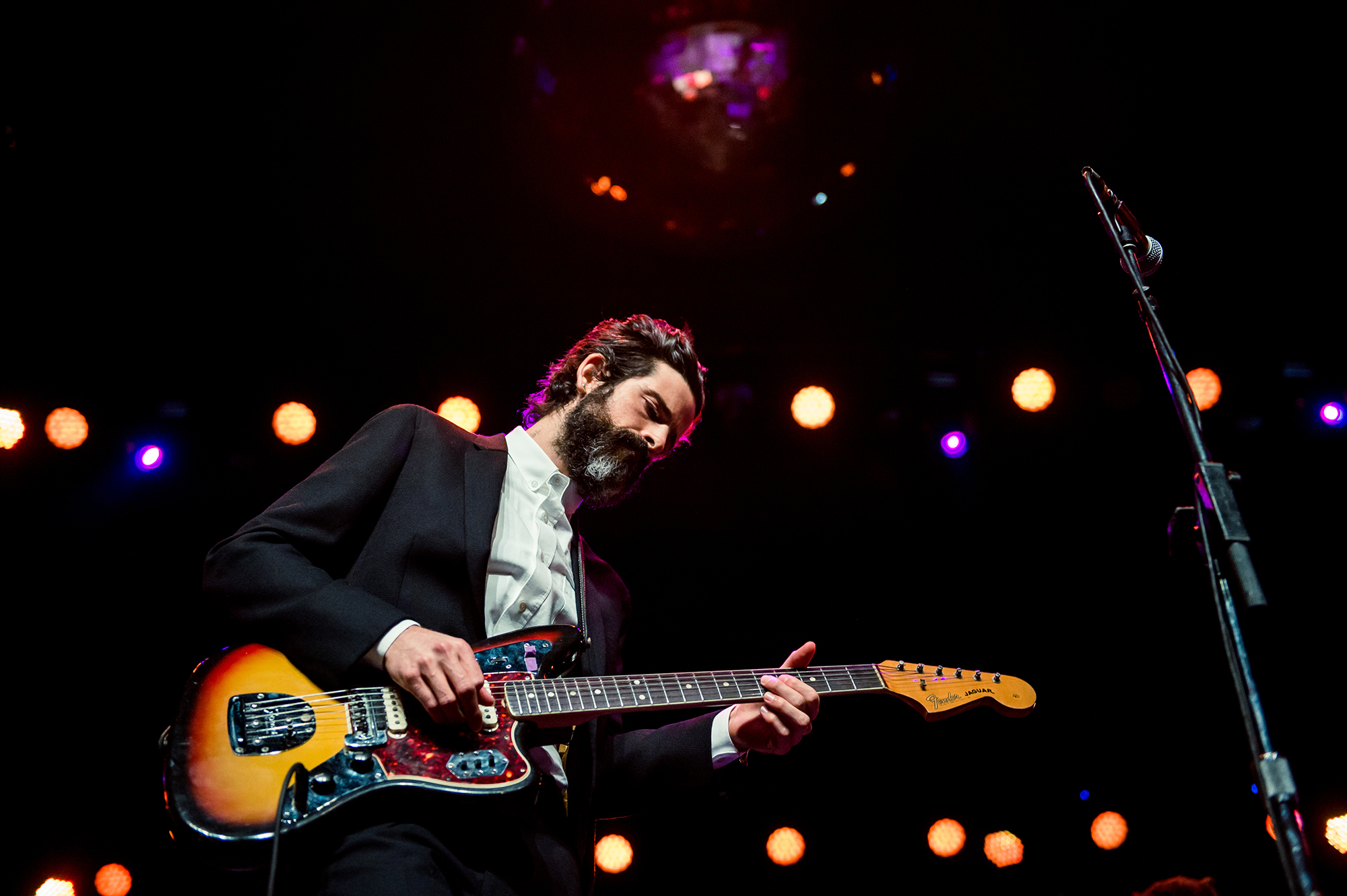 Devendra Banhart, Mayan Theater