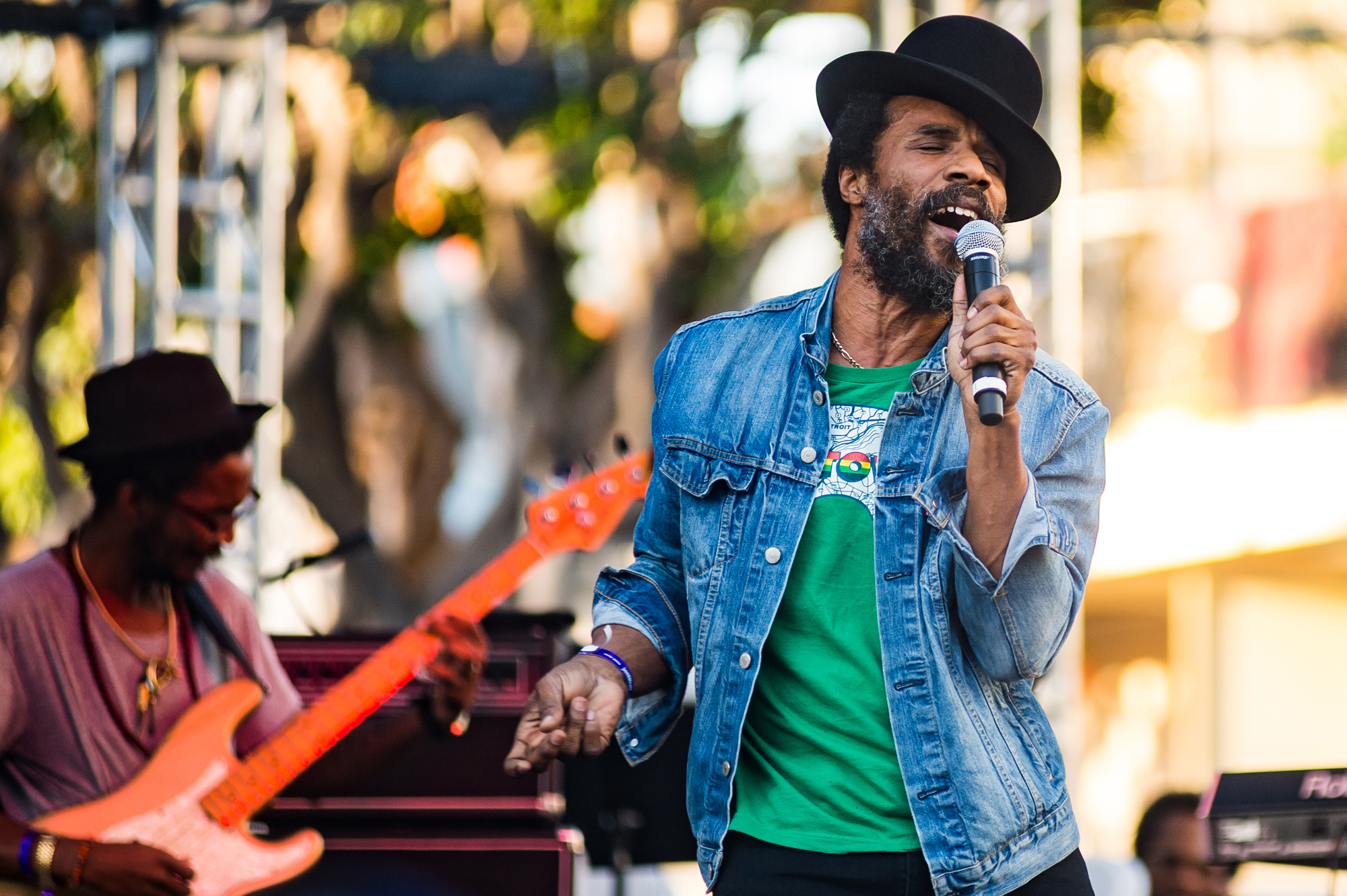 Cody Chesnutt, Music Tastes Good 2016