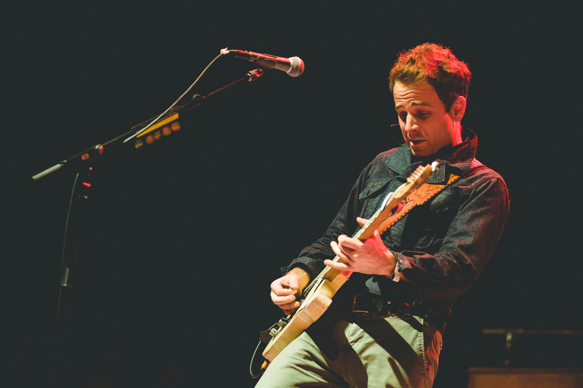 Dawes, Bluegrass Situation 2015