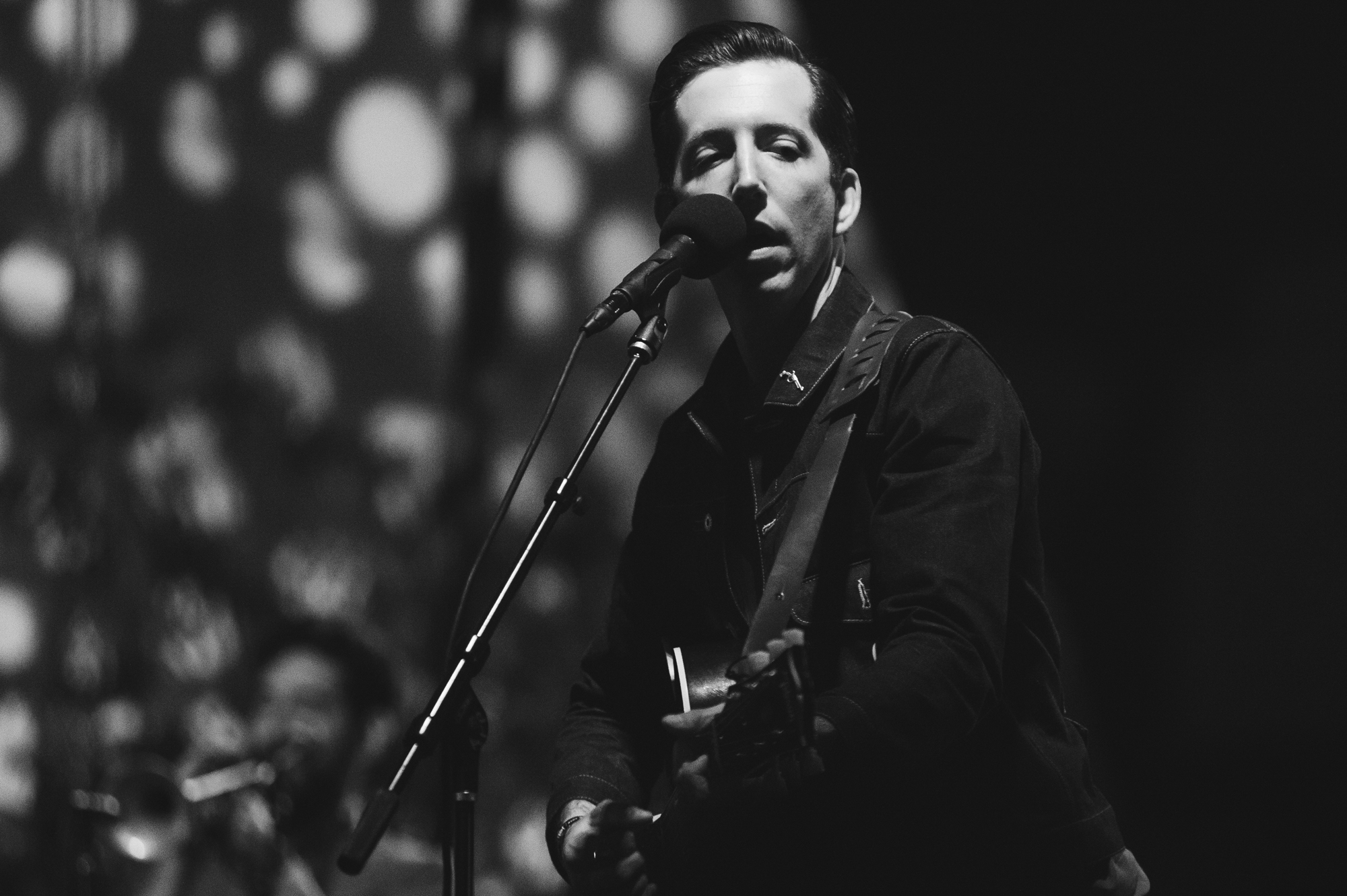 Pokey Lafarge, Music Tastes Good 2016