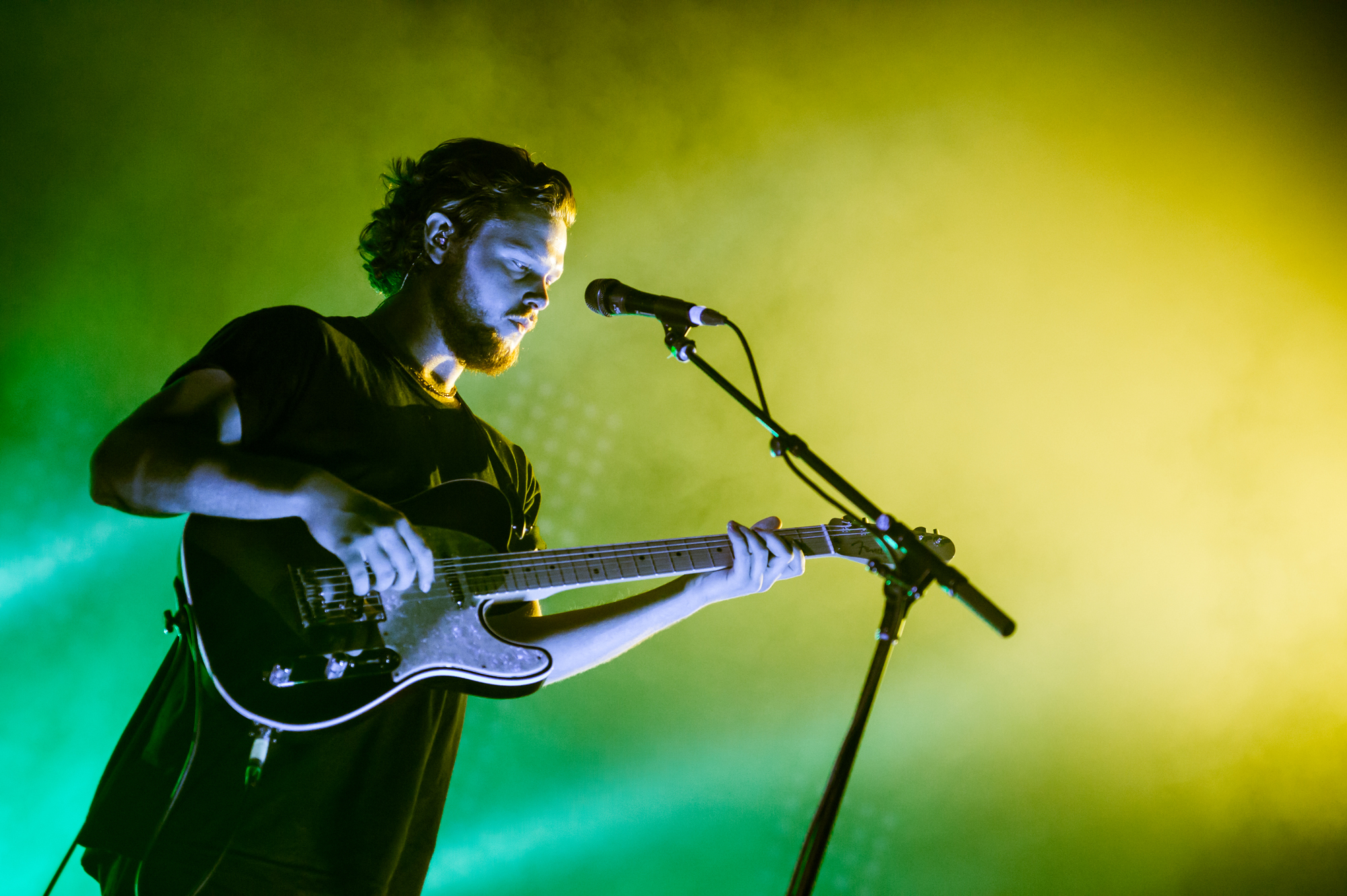 Alt-J, Hollywood Palladium