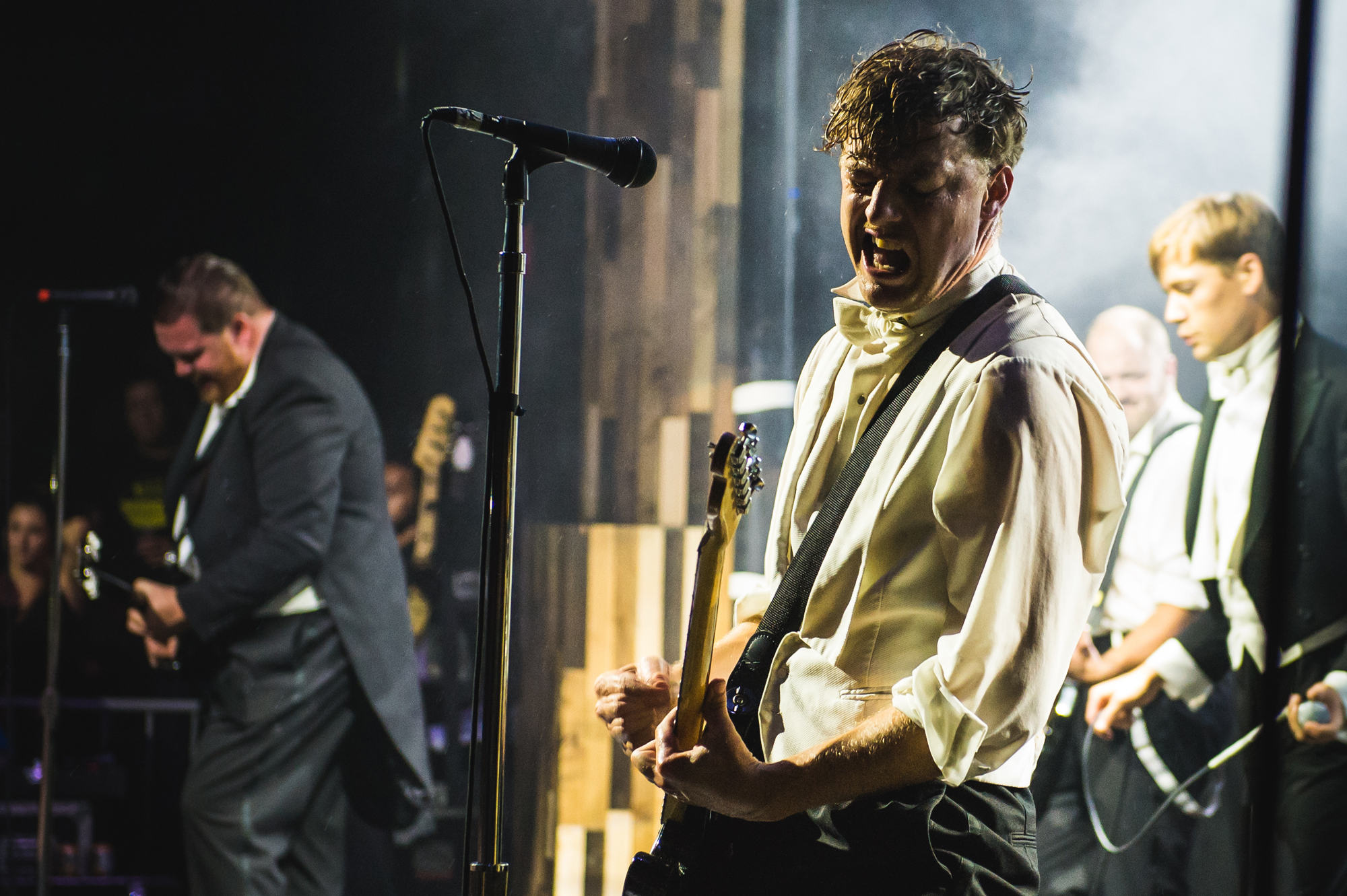 The Hives, Observatory