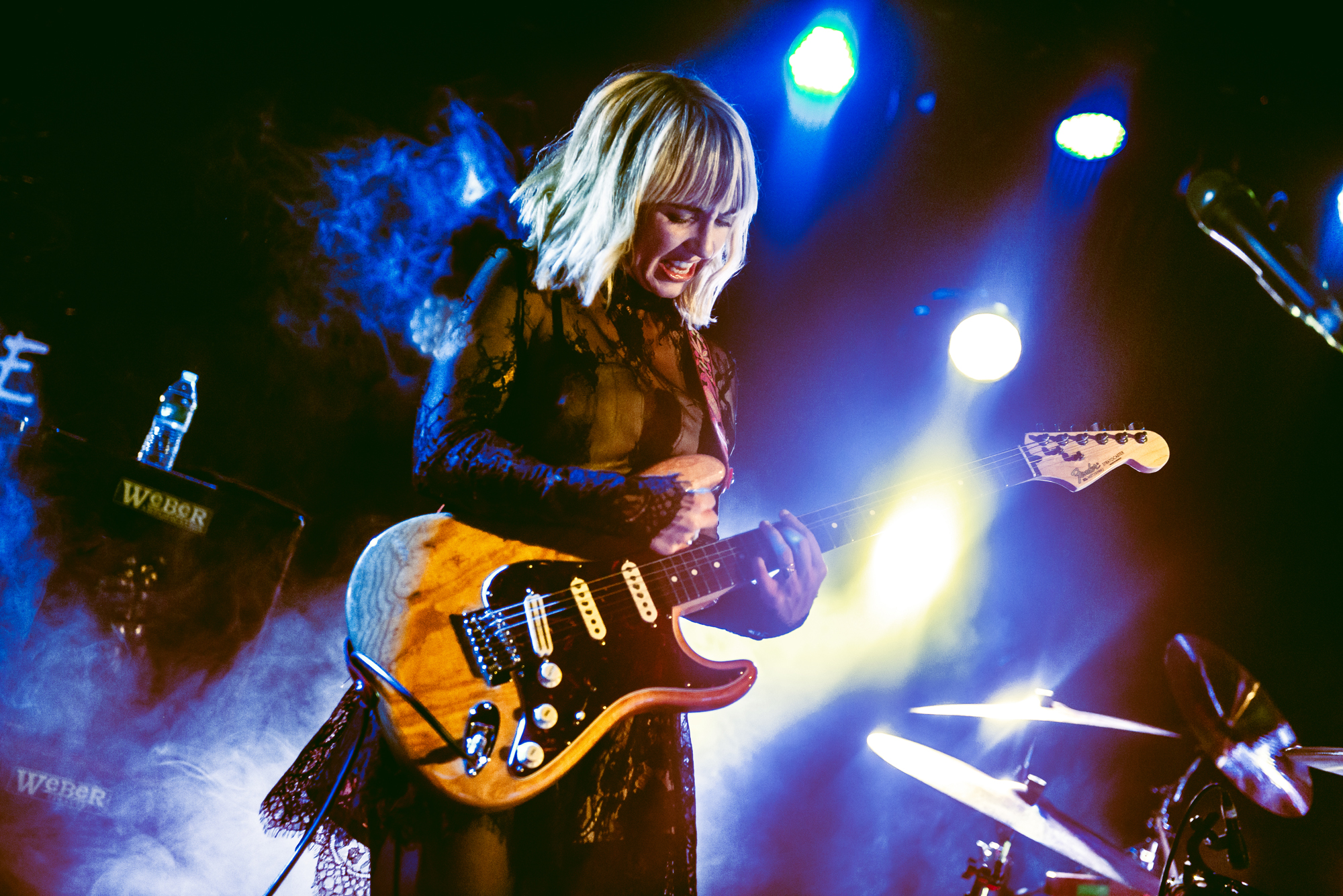 The Joy Formidable, The Roxy