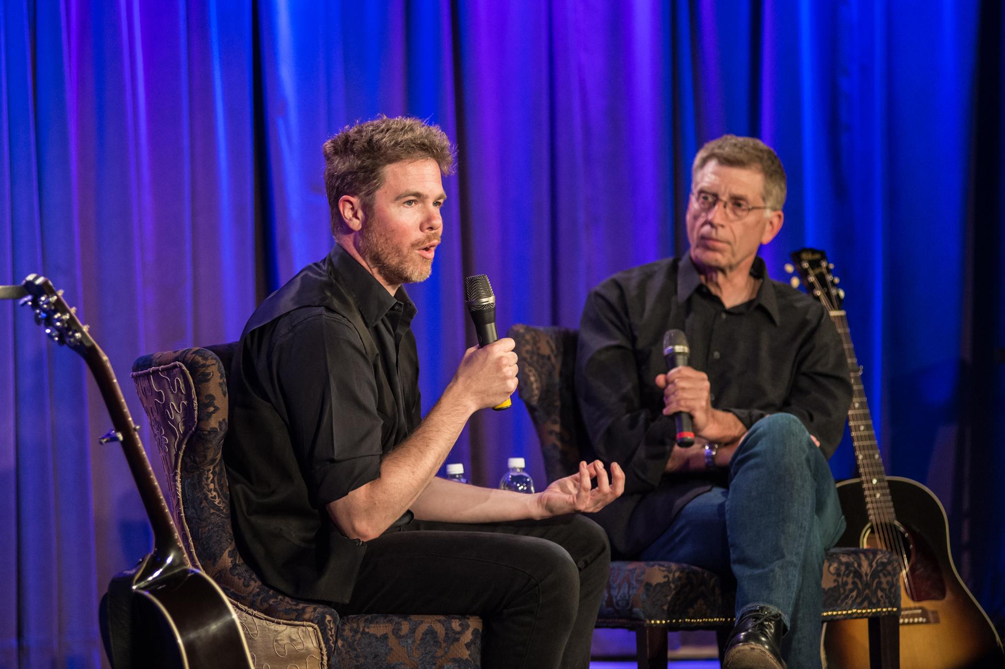 Josh Ritter, Grammy Museum