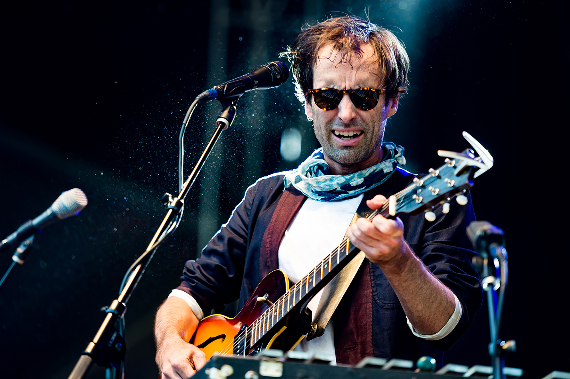 Andrew Bird, Arroyo Seco 2017