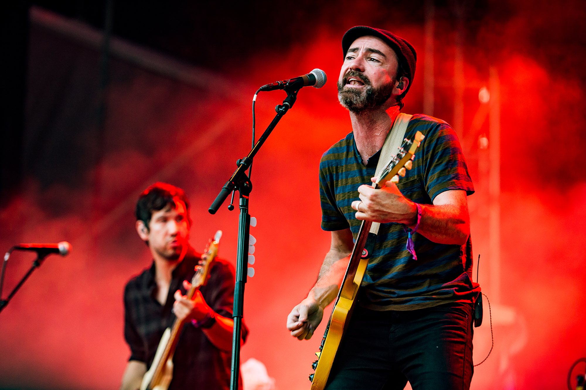 The Shins, Arroyo Seco 2017