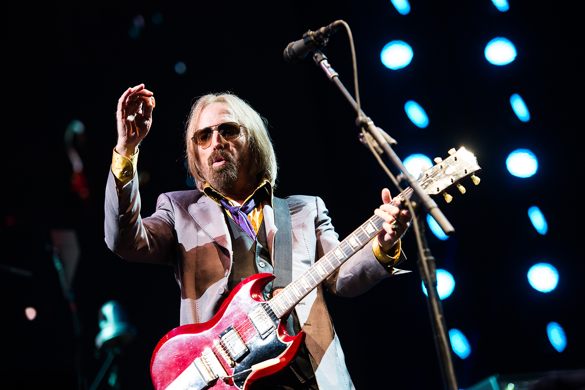 Tom Petty, Arroyo Seco 2017