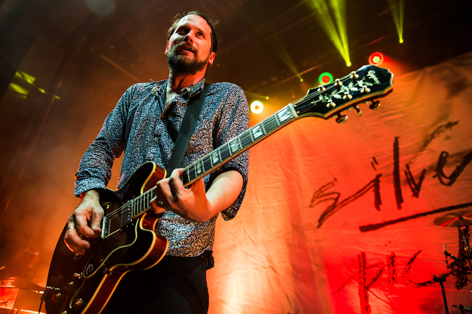 Silversun Pickups, Greek Theatre