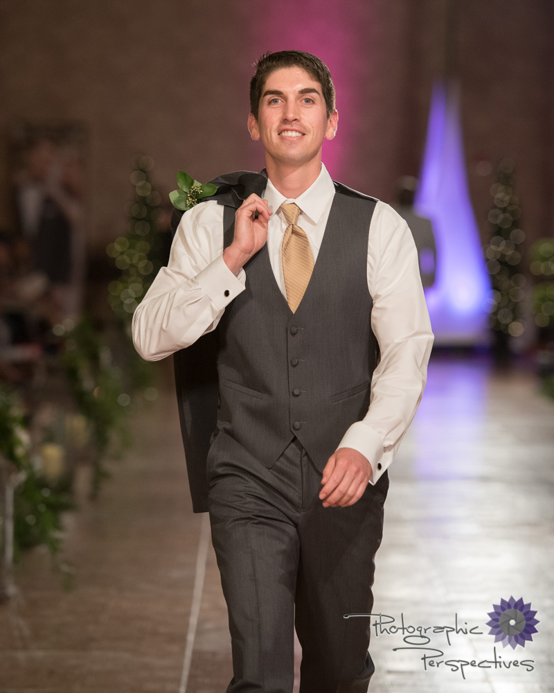 The Perfect Wedding Guide's Wedding Gallery Fashion Show - Suiit