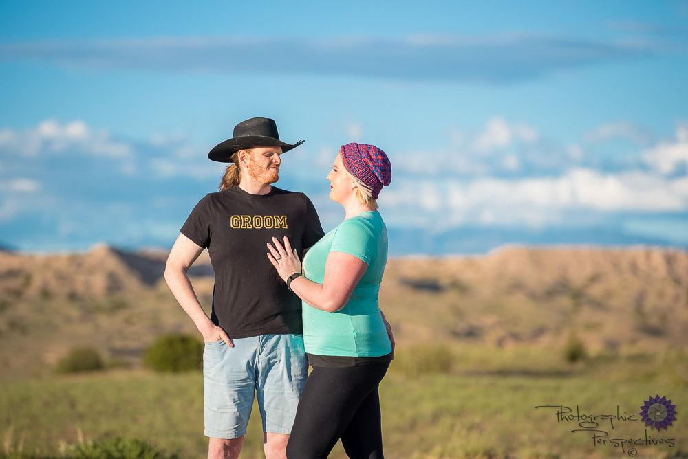Kasha-Katuwe Tent Rocks National Monument Engagement | Photographic Perspectives