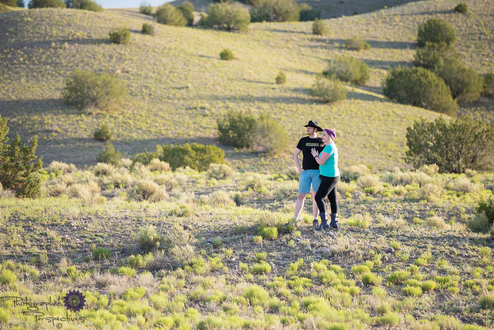 Engagement photography | Tent Rocks | Photographic Perspectives | New Mexico Wedding Photography |Albuquerque Engagement Photographers