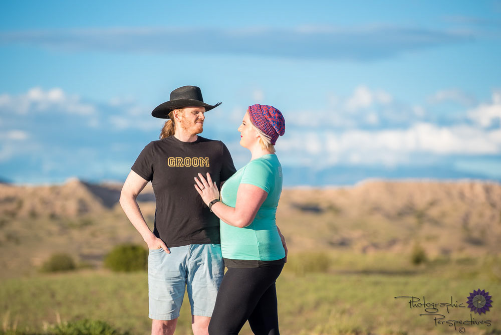 ABQ wedding photography | Tent Rocks Engagement | Photographic Perspectives | Albuquerque Engagement Photographers