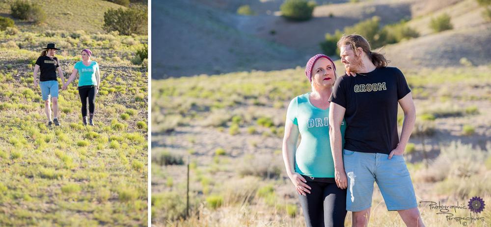 Engagement session | Tent Rocks | Albuquerque wedding photographers | Photographic Perspectives |Albuquerque Engagement Photographers