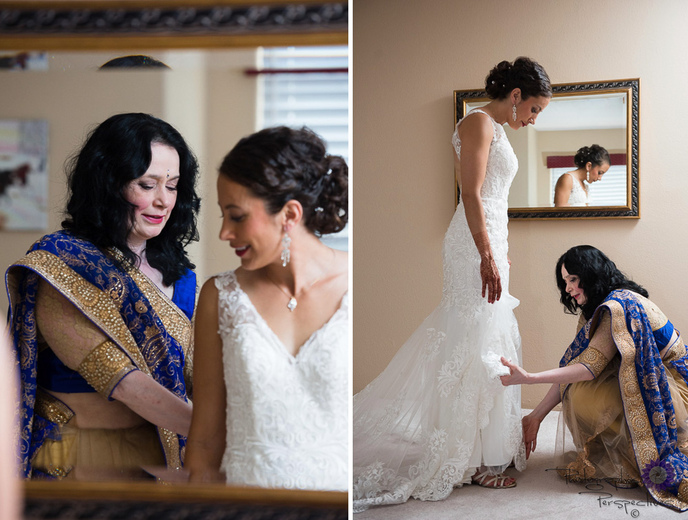 Albuquerque Wedding Photographers | Bridal Prep | Photographic Perspectives | New Mexico Bride