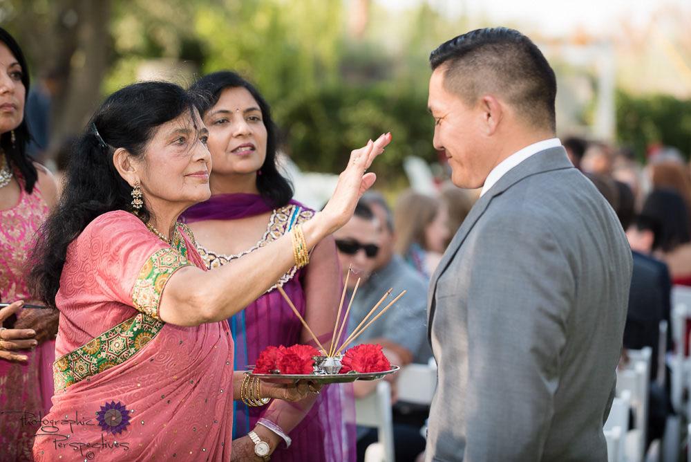 Indian Wedding | Albuquerque Wedding Photographers | Photographic Perspectives | New Mexico Wedding Photography | Indian Wedding Ceremony
