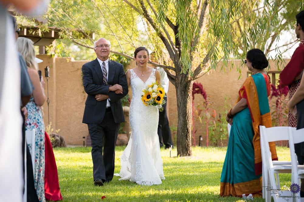Albuquerque Wedding Photographers | Wedding Ceremony | Photographic Perspectives | New Mexico Bride | New Mexico Wedding Photography