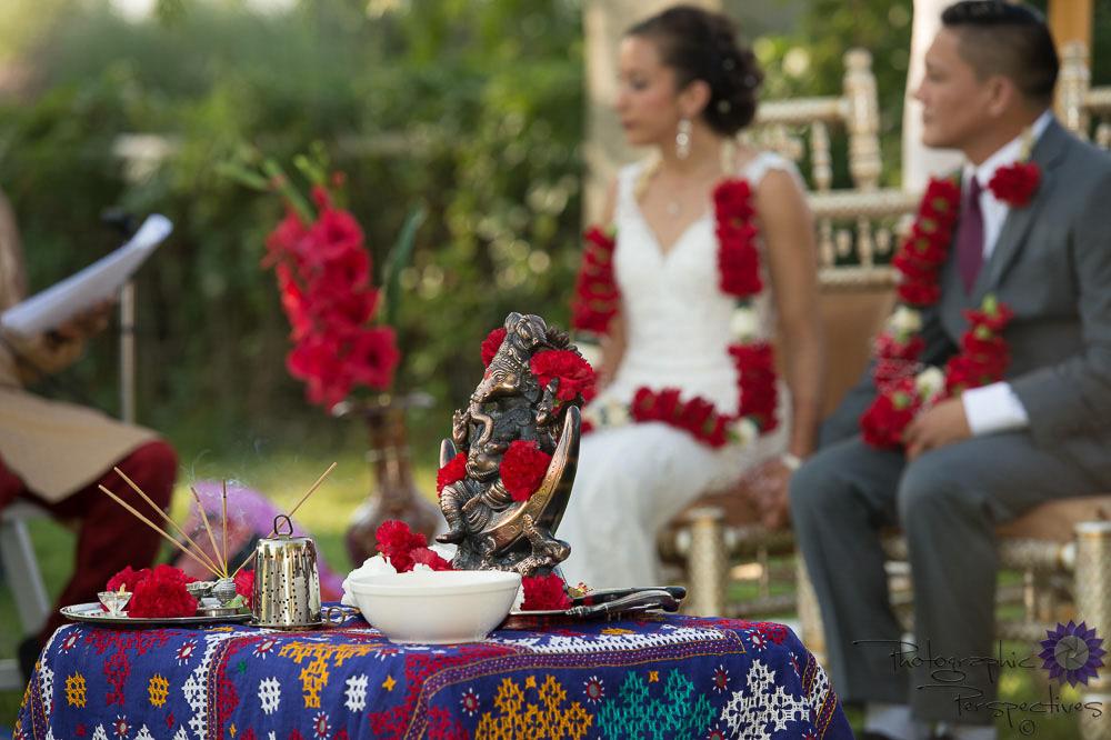 Varmala | Indian Wedding | Photographic Perspectives | New Mexico Wedding Photography | Indian Wedding Photography New Mexico | Albuquerque Wedding Photographers