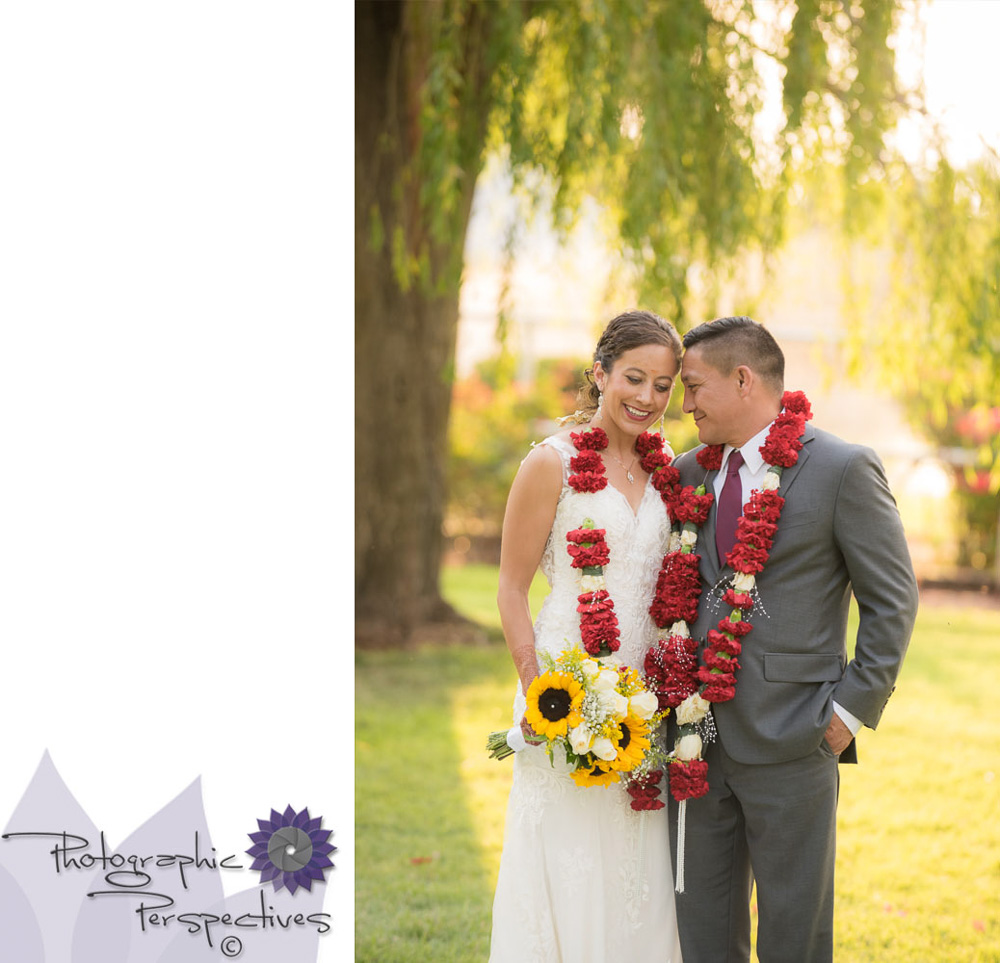 Indian Wedding | Photographic Perspectives | New Mexico Wedding Photography | Indian Wedding Photography New Mexico | Albuquerque Wedding Photographers | Sunflowers Bouquet