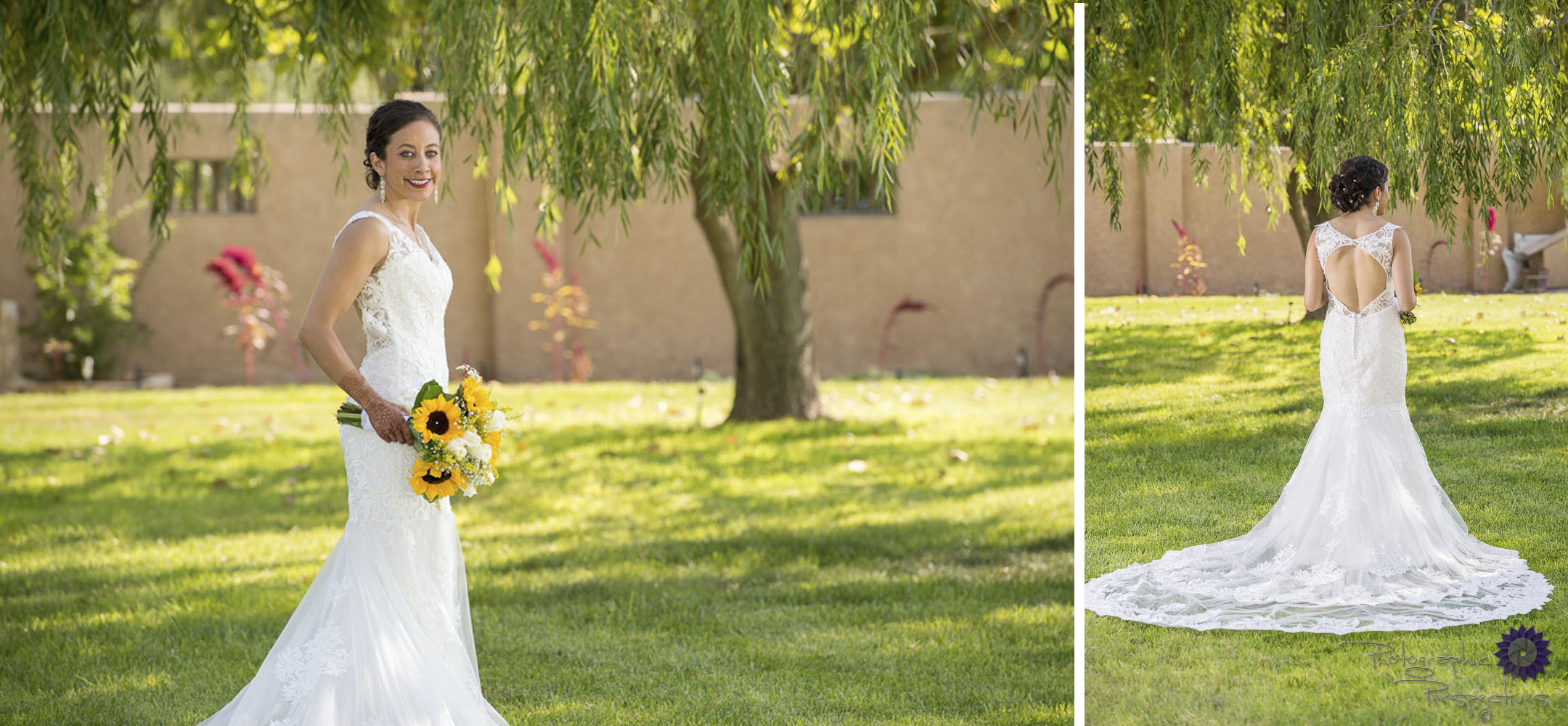 Albuquerque Wedding Photographers | Bridal Portraits | Photographic Perspectives | New Mexico Bride | New Mexico Wedding Photography