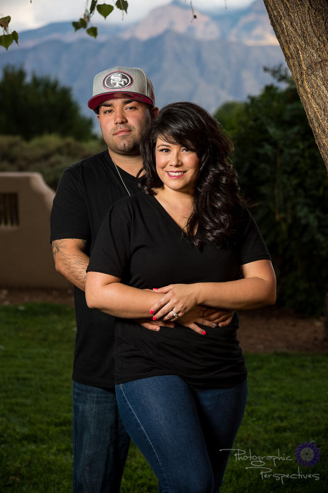 Corrales Engagement Photographers | Corrales New Mexico | Photographic Perspectives | Engagement Photographers Albuquerque