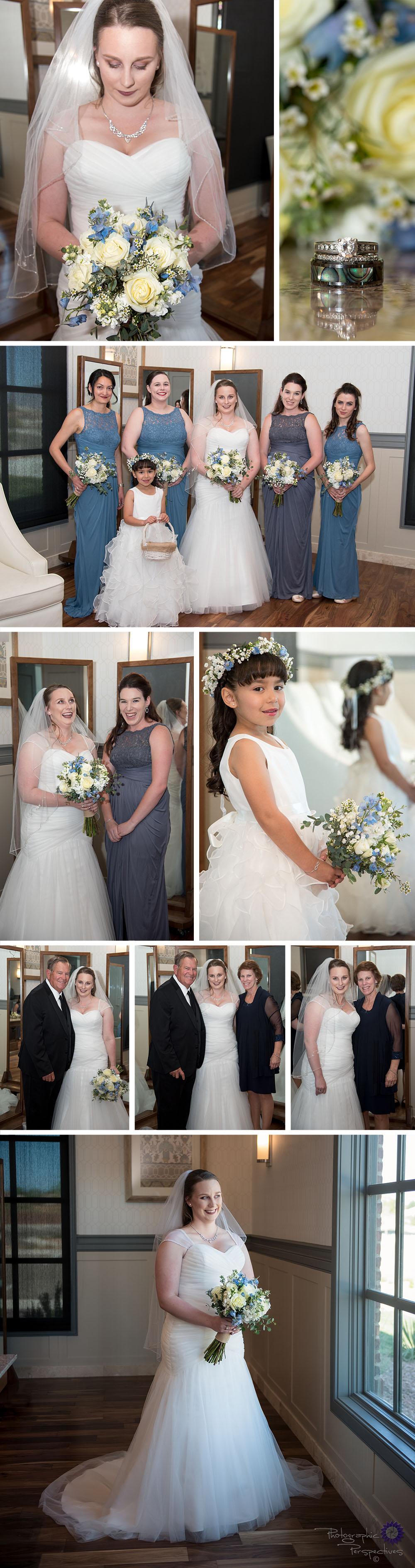 Noahs' Event Venue | Albuquerque Wedding Photographers | David's Bridal | New Mexico Wedding