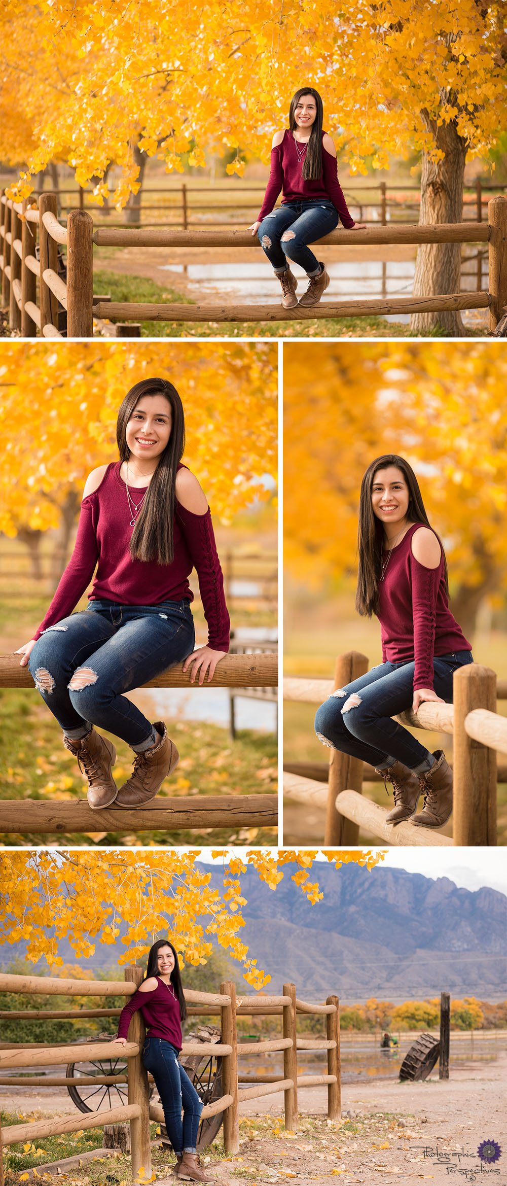 Studio Photo shoot | New Mexico Photography