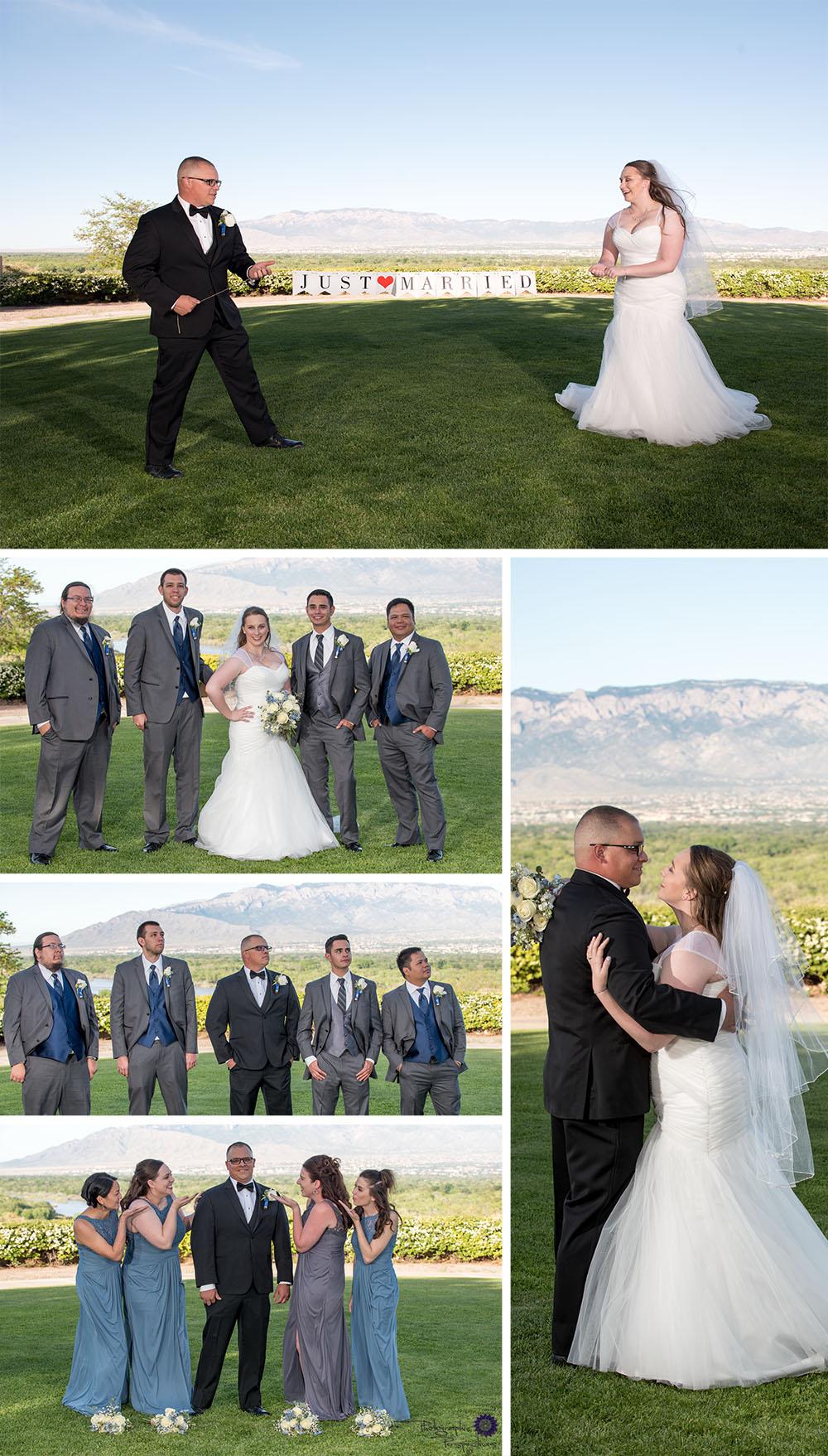 Noah's Event Venue Wedding
