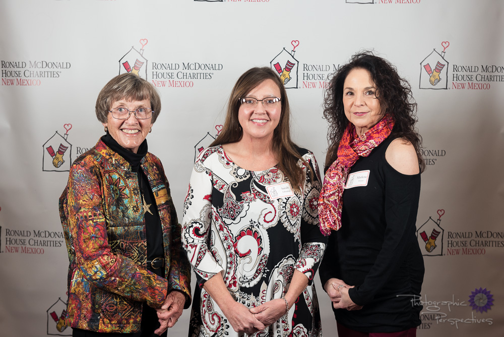 Ronald McDonald House Charities of New Mexico | Event Photographers