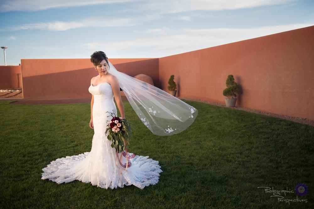 Isleta Resort and Casino | Albuquerque Wedding Photography