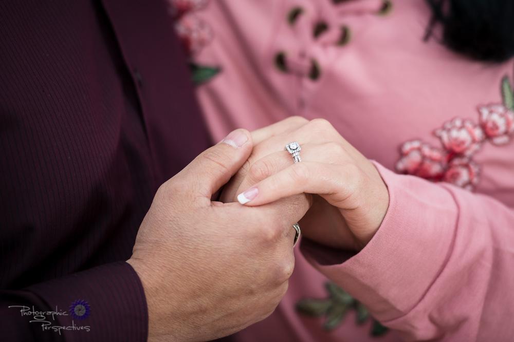 Engagement Photography in Albuquerque New Mexico | Rio Grande Bosque