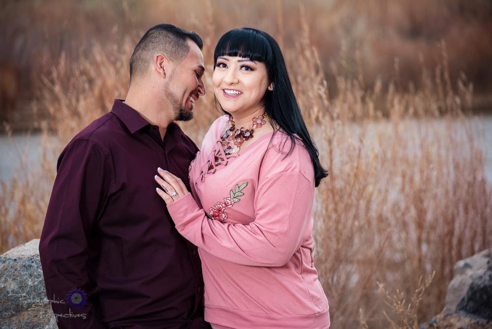Engagement Photos Albuquerque Photographers