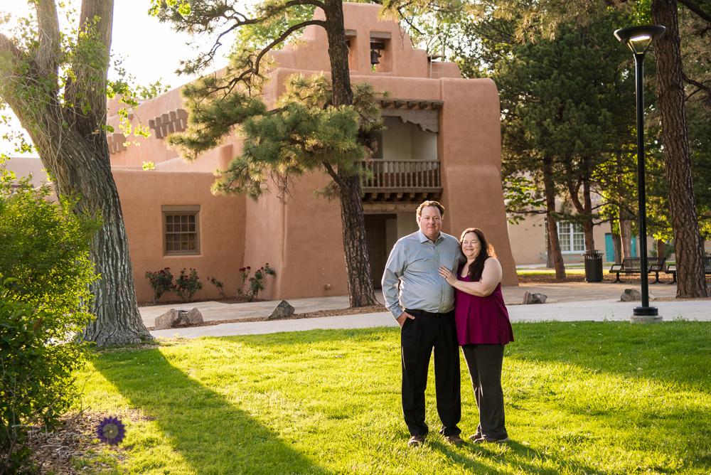 Albuquerque New Mexico Engagement Photographer