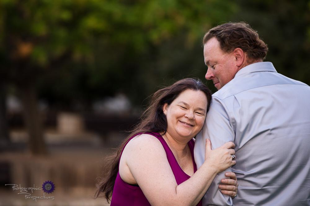 Albuquerque New Mexico Engagement Photographers | Photographic Perspectives