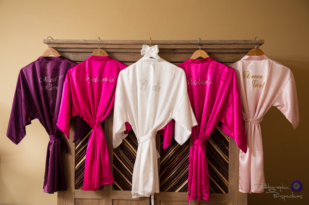 custom silk robes for bridal party | Hotel Albuquerque
