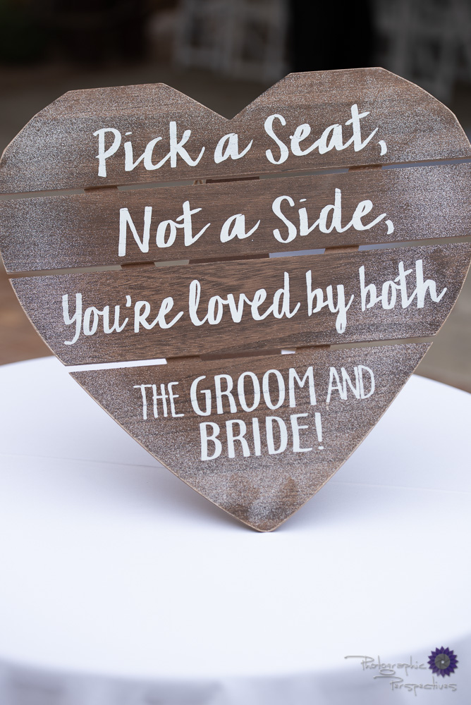 Wedding Decor | Wedding Signage | Wedding Details