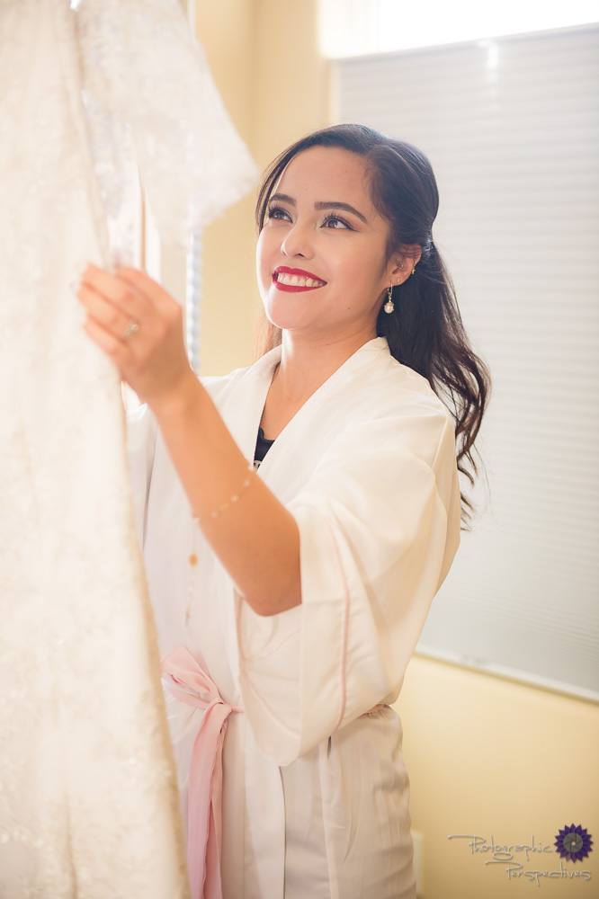 Albuquerque Wedding Bridal Prep