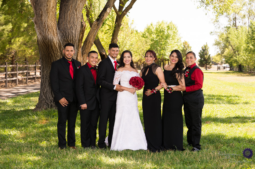 Los Ranchos de Albuquerque Hartnett Park
