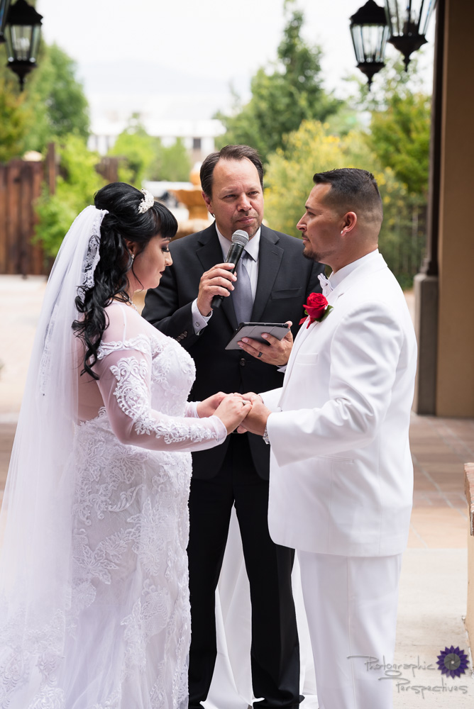 Wedding photography in Albuquerque