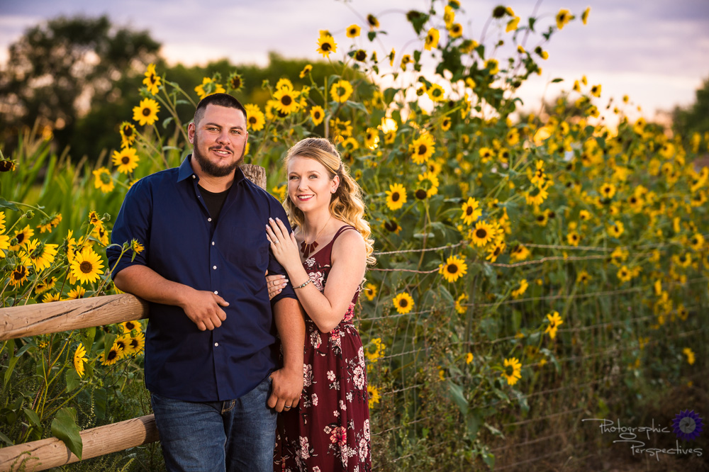 Corrales New Mexico Engagement Session