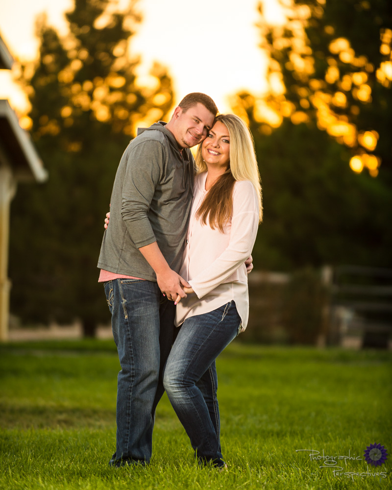 Engagement Photographers in Albuquerque | Photographic Perspectives