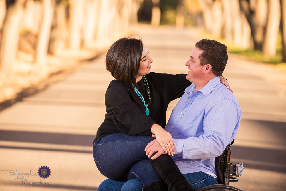 Engagement Photographers in New Mexico | Photographic Perspectives