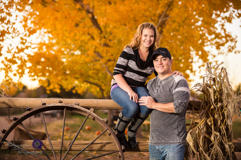 Engagement Photographers in Corrales | Photographic Perspectives