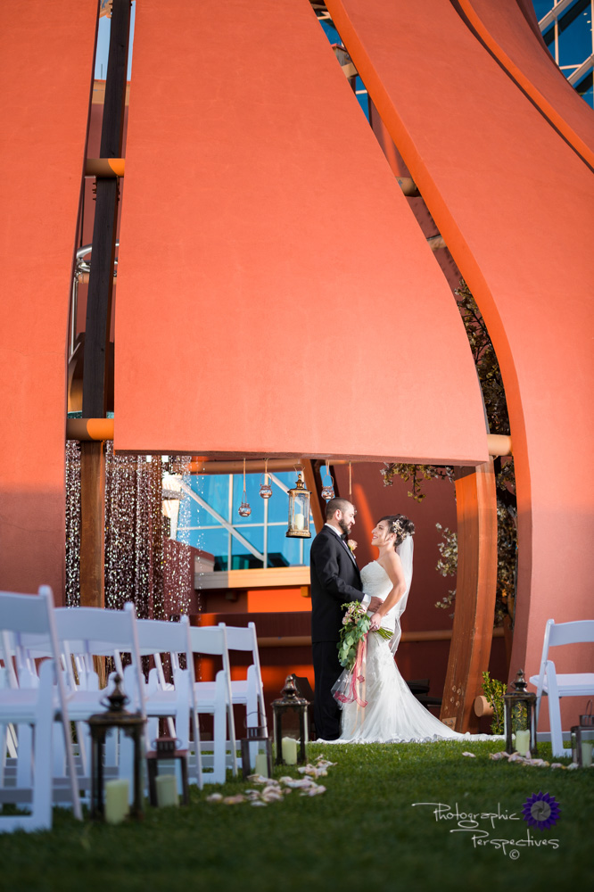 Isleta Casino Wedding | Albuquerque Wedding Photographers | The Jar
