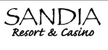 Recommended Wedding Photographer by Sandia Resort and Casino